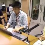【ご報告】MBCラジオ「Radio Burn」に出演してきました