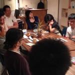 【開催報告】草食系と女子力